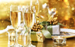 champagne de fete